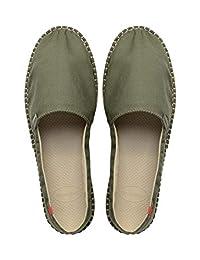 havaianas 中性款成人 ORIGINE III 帆布鞋