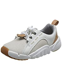 Clarks 女童 休闲运动鞋 Tri Weave. 26133136