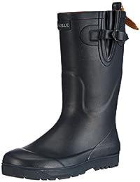 Aigle Woodypop Iso,中性儿童雨靴