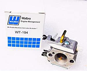 Lil Red Barn Stihl 026, 024, 026 Pro OEM 正品 Walbro Wt-194-1 化油器直接工厂替换件 Stihl 零件编号 1121-020-0606