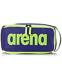 arena 阿瑞娜 中性 大容量泳具收纳包游泳专用手提包 ASS5734