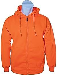 Trailcrest 幼儿 Easyday Blaze 橙色连帽衫
