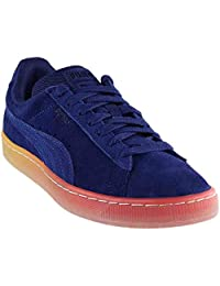 PUMA Suede Classic ManeetVesperum Blue Depths/Blue Depths 8.5 D(M) US