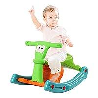 RedSwing 婴儿摇马,幼儿骑马,1-3岁儿童摇椅玩具,男孩女孩