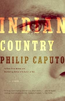 """Indian Country (Vintage Contemporaries) (English Edition)"",作者:[Philip Caputo]"