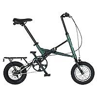 HARRY QUINN) MOBILLY FIELD 特殊婚戒 复古涂装 X型单触式折叠自行车 12英寸 88215