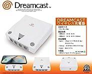Dreamcast 無線充電器