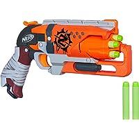 Nerf 儿童玩具枪 Zombie Strike Hammershot Blaster
