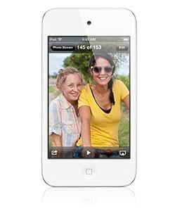 iPod touch 4代 32GB MD058CH/A 白色  多媒体播放器