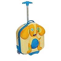 Oops 拉杆旅行箱--小狗