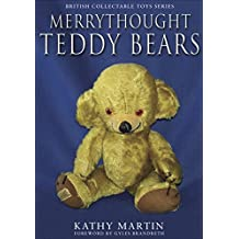 Merrythought Teddy Bears (English Edition)