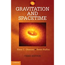 Gravitation and Spacetime (English Edition)
