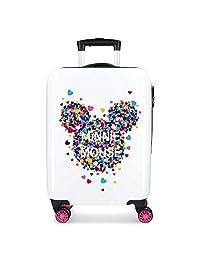 硬质箱子收纳盒 Minnie Magic Corazones