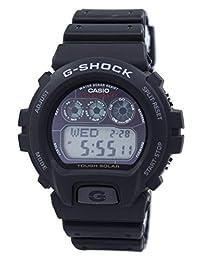 Casio 卡西欧 石英男士手表 G-6900-1DR