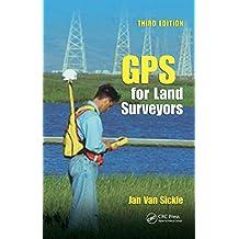 GPS for Land Surveyors (English Edition)