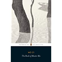 The Book of Master Mo (Penguin Classics) (English Edition)