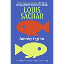 Someday Angeline (Avon/Camelot Book) (English Edition)