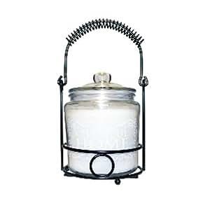 A Cheerful Giver 香蕉浆面包欢呼家庭罐蜡烛 26 oz CH19