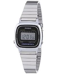 Casio LA-670WEA-1EF 中性手表