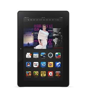 "Kindle Fire HDX 8.9""平板电脑"