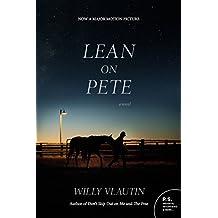 Lean on Pete: A Novel (English Edition)