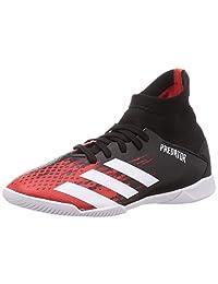 adidas 阿迪达斯 中性款 Baby Predator 20.3 in J 儿童足球鞋