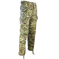Kombat UK 男式 M65 BDU 防撕裂长裤