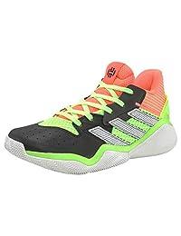 adidas 阿迪达斯中性儿童 Harden Stepback J 田径鞋