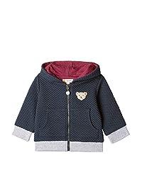 Steiff 男婴运动衫开衫运动夹克