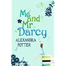 Me and Mr Darcy (English Edition)