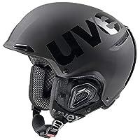 UVEX 优维斯 Core 花式系列 中性 滑雪头盔 uvex JAKK+ octo+