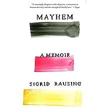 Mayhem: A Memoir (English Edition)