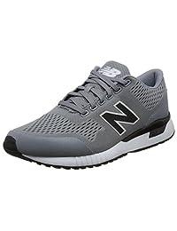 New Balance 中性 休闲跑步鞋 005系列 MRL005B-D