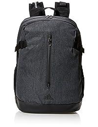 adidas 阿迪达斯 TRAINING 中性 POW ZIP双肩背包 CD1731 黑 NS