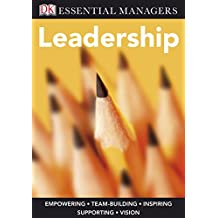 Leadership (Essential Managers) (English Edition)