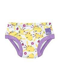 Bambino Mio TP2-3 ARO 盆训练裤,巨型长颈鹿,2-3 岁,多色