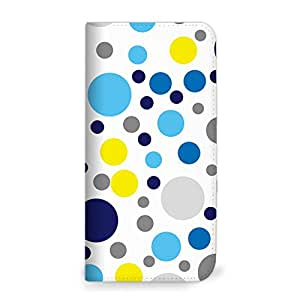 mitas iphone 手机壳861NB-0027-CO/L2 4_AQUOS (L2) クール(ベルトなし)
