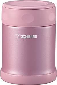 Zojirushi 象印 不锈钢高真空保温焖烧杯 SW-EAE35-PS 350ml 粉紫色