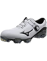 [Mizuno 高尔夫] 高尔夫球鞋 Spike Generem007 BOA 男士 (旧款) 51GM170005240