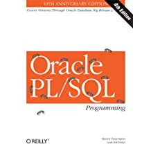 Oracle PL/SQL Programming (English Edition)