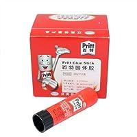 Henkel 汉高百特PKA6D 20克固体胶棒(12支/盒)