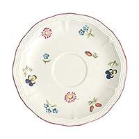Villeroy & Boch 高级陶瓷小飞碟茶杯,多色