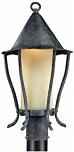 Troy 9676171 单灯柱灯,荧光灯