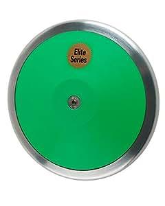 东部大西洋新品 - 祖母绿 1 公斤 女式 高中 精英飞盘