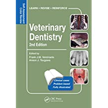 Veterinary Dentistry: Self-Assessment Color Review, Second Edition (Veterinary Self-Assessment Color Review Series) (English Edition)