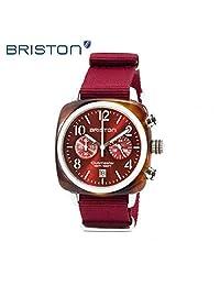Briston 布里斯顿 法国品牌 石英男女适用手表 BT28
