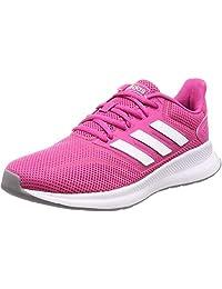 Adidas 阿迪达斯 青少年 跑步鞋 RunFalcon