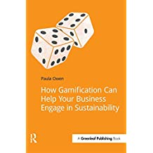 How Gamification Can Help Your Business Engage in Sustainability (DoShorts) (English Edition)