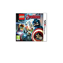 LEGO 漫威复仇者 ( 任天堂 Wii U )