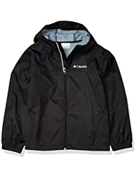 Columbia Little Boys' Toddler Glennaker Rain Jacket